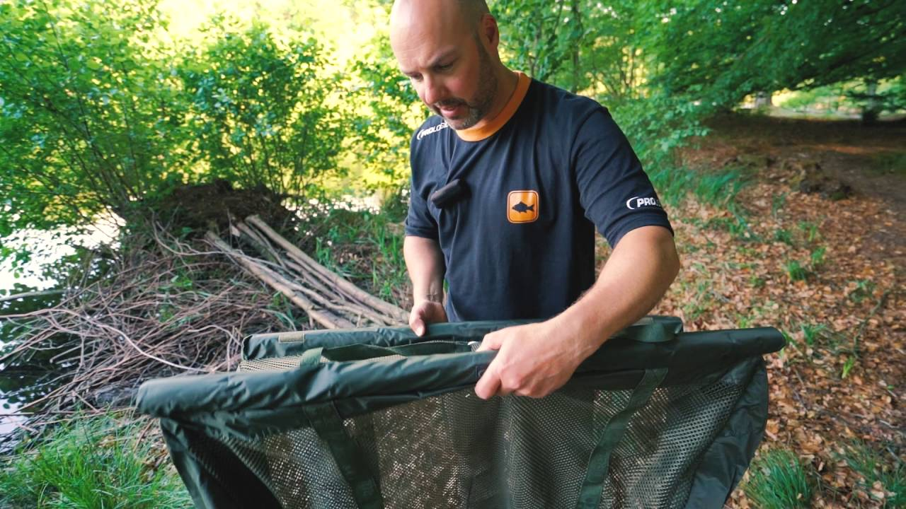 PROLOGIC FLOATING RETAINER SLING Карп сак