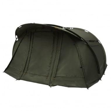 Prologic Inspire Bivvy & Overwrap 2 Man Палатка с покривало