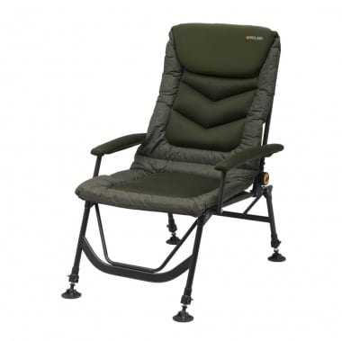 Prologic Inspire Daddy Long Recliner Chair With Armrests Стол