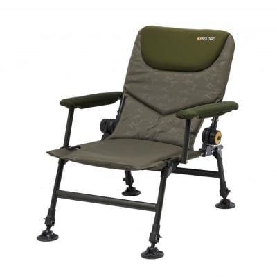 PL Inspire Lite-Pro Recliner Chair With Armrests Стол