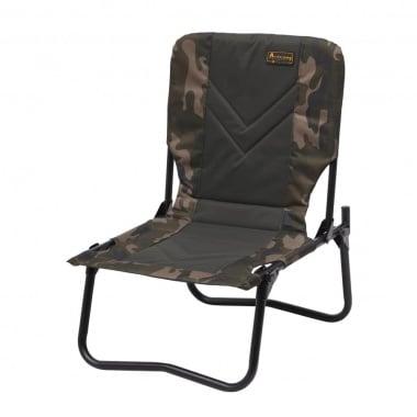 Prologic Avenger Bed & Guest Camo Chair Стол
