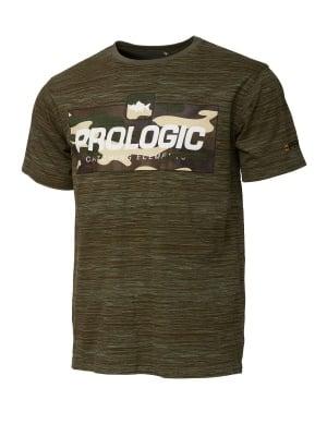 Prologic Bark Print T-Shirt Тениска