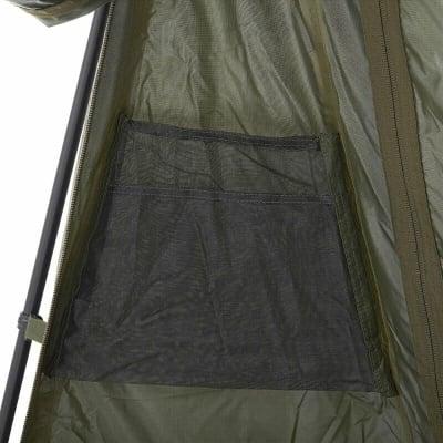 Prologic FULcrum Utility Tent & Condenser Wrap Палатка