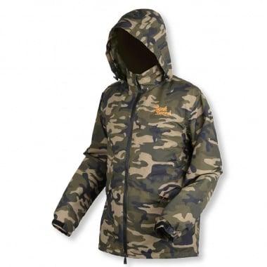 PROLOGIC Bank Bound 3-Season Camo Fishing Jacket Водоустойчиво яке