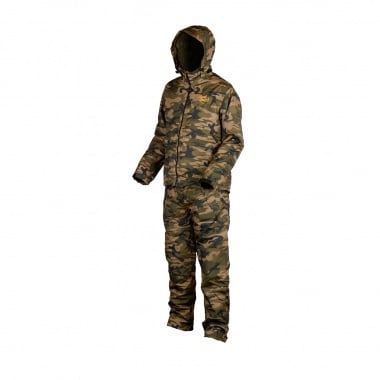 PROLOGIC Bank Bound 3-Season Camo Set Комплект водоустойчиво яке и панталон