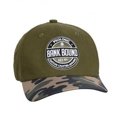Bank Bound Camo Cap