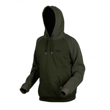 Bank Bound Hoodie Pullover