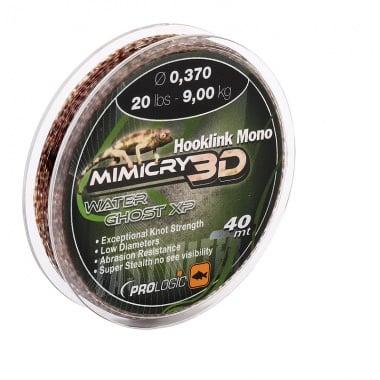 Hooklink Mono Mimicry 3D Mirage XP