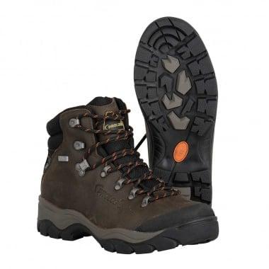 Kiruna Leather Boot Обувки