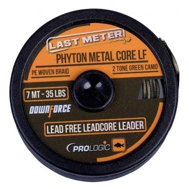 PROLOGIC Phyton Metal Core Лийдкор