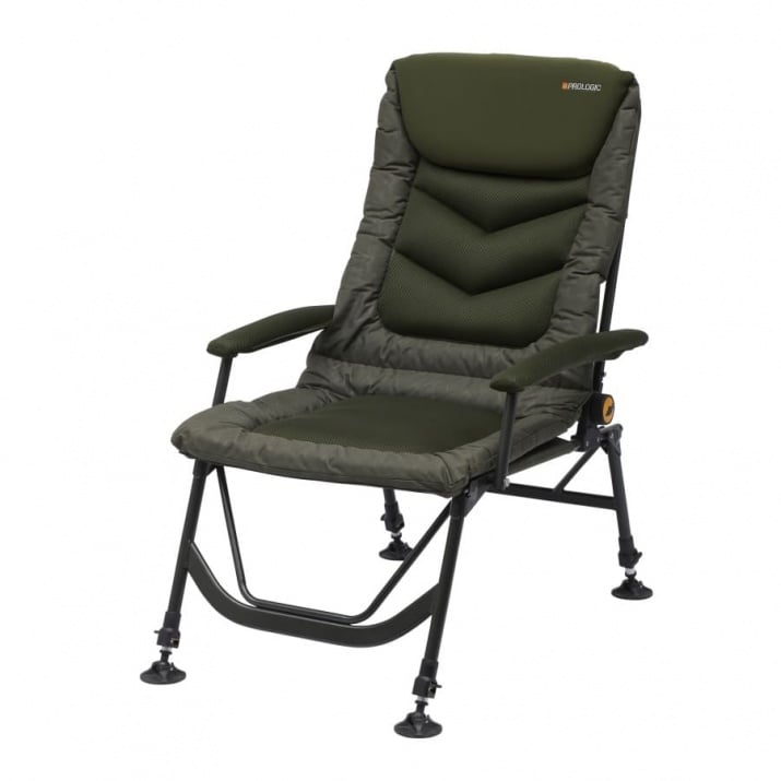 PL Inspire Daddy Long Recliner Chair With Armrests Стол