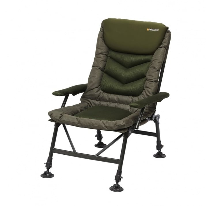 PL Inspire Relax Chair With Armrests Стол