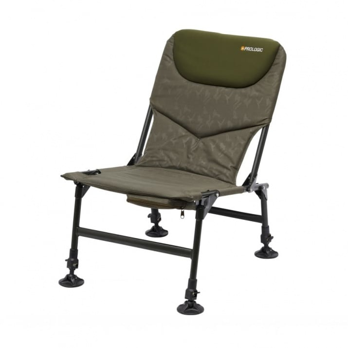 PL Inspire Lite-Pro Chair With Pocket Стол