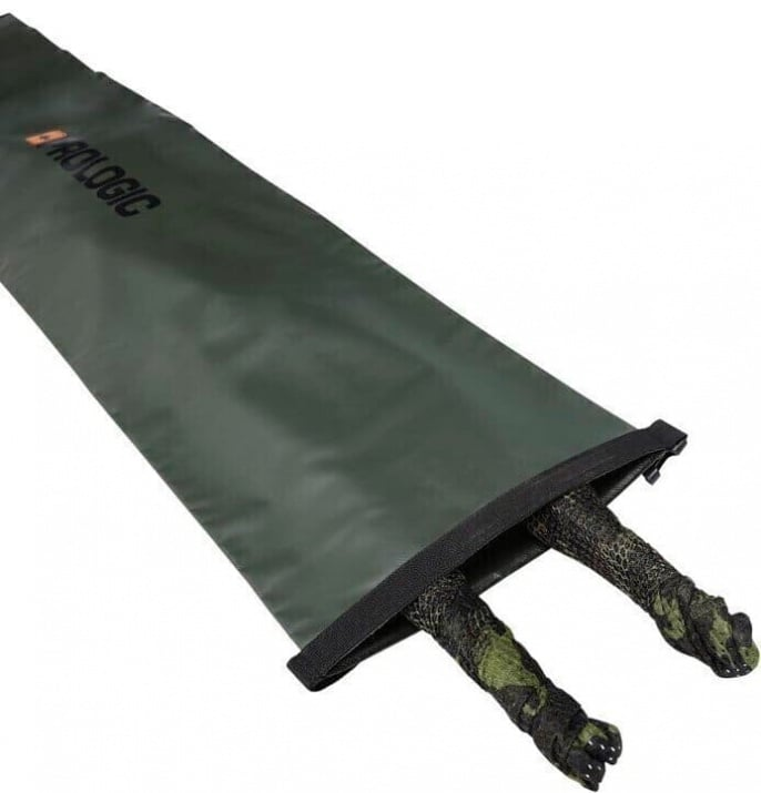 PL Waterproof Retainer and L/Net Stink Bag 140 X 30 X 62cm