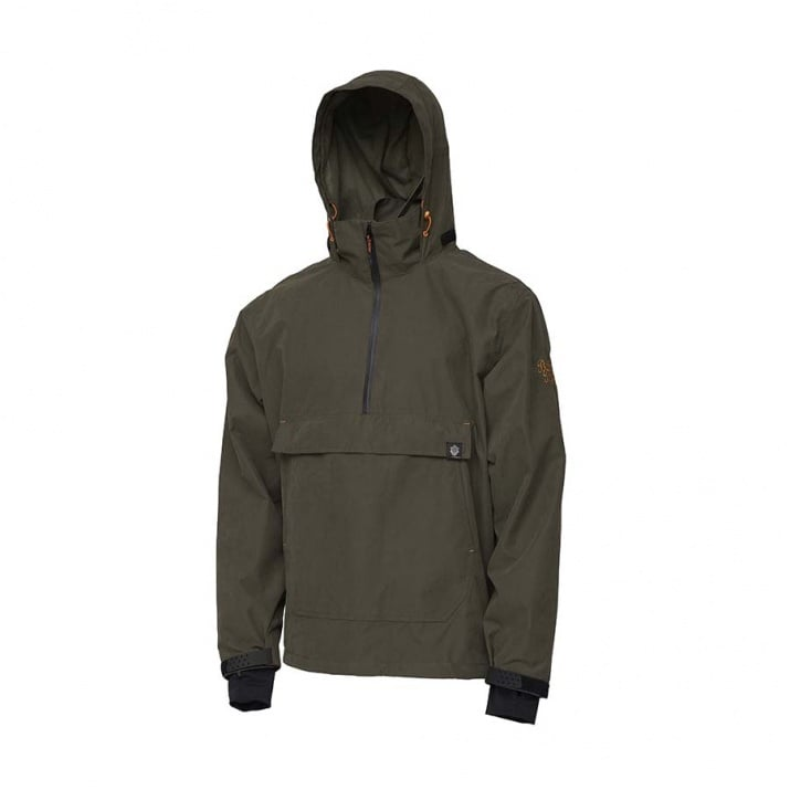 BANK BOUND TREK SMOCK