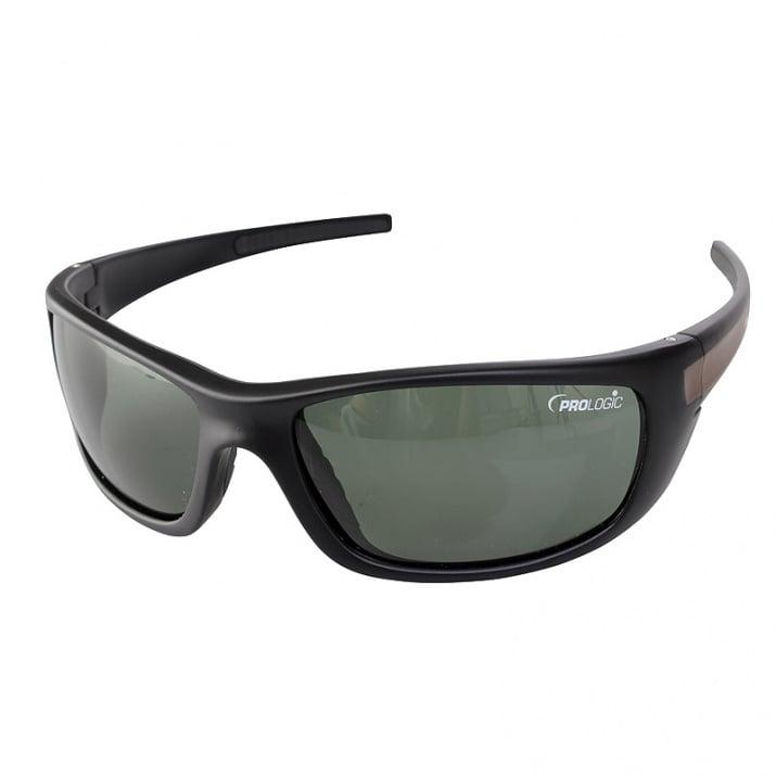 Big Gun Black Sunglasses