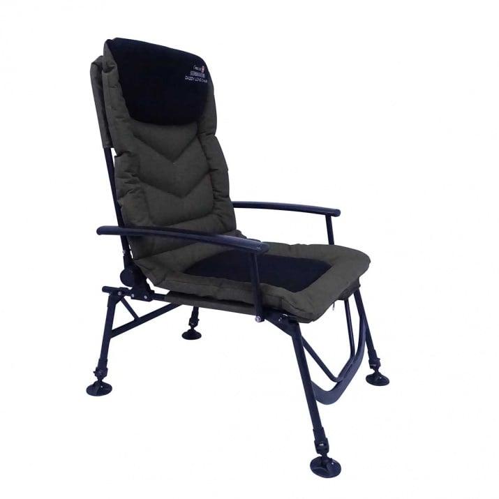 COMMANDER DADDY LONG CHAIR Шаранджийски стол
