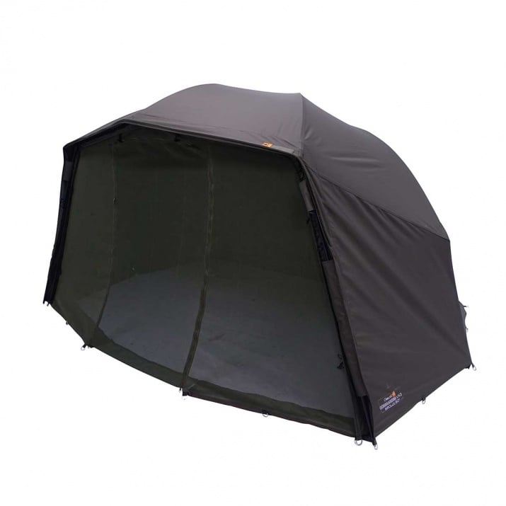 COMMANDER OVAL BROLLY