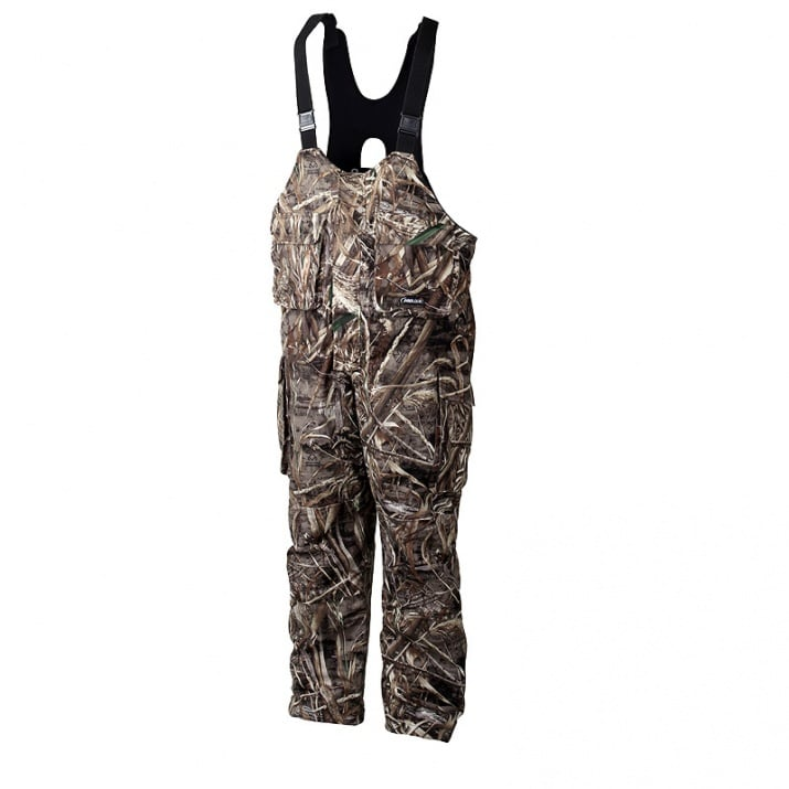MAX5 Thermo Armour Pro Salopetts