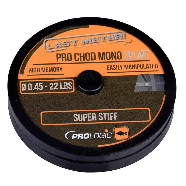 PROLOGIC Pro Chod Mono Влакно за поводи