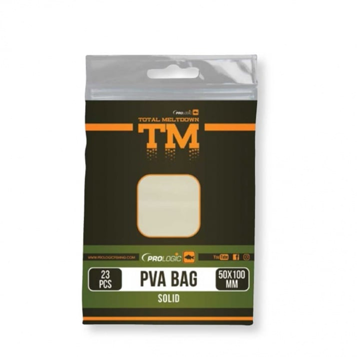 PVA SOLID BAG ПВА Торбички
