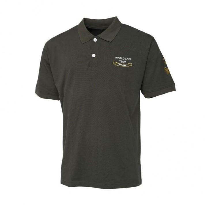 WORLD TEAM POLO SHIRT