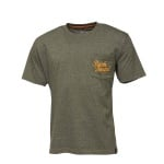 BANK BOUND POCKET TEE