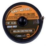 Phyton Hollow Core