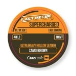 SUPERCHARGED HOLLOW LEADER
