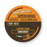 SUPERCHARGED LEADCORE LEADER